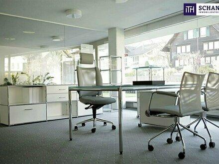 IDEALES OFFICE IN FREQUENTIERTER LAGE! Moderne Ausstattung + Hervorragende Infrastruktur + Tiefgarage!!