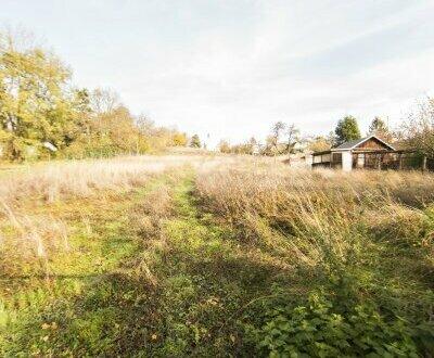 traumhafter Rückzugsort! Grundstück am Schafberg zu verkaufen!
