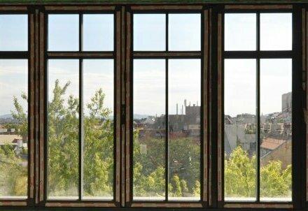 EUM - TERRASSEN-ERSTBEZUG! Traumhafte Dachgeschoß-Wohnung mit Süd-West-Ausrichtung und Grünblick nächst Mariahilfer Straße