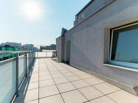 TOP-LAGE! Ruhige Garconierre mit Dachterrassennutzung im 3. Bezirk!