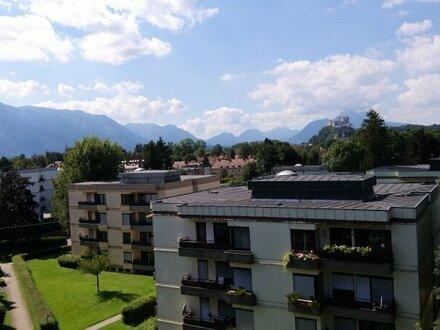 !!!Panoramic View!!! 3-Zimmer Wohnung in Parsch
