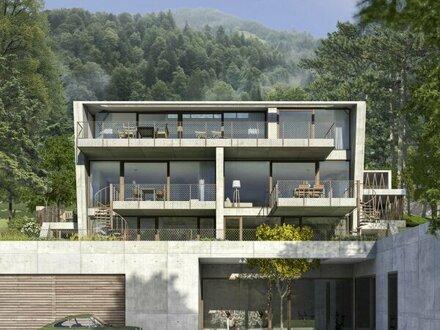 Exklusives Haus im Haus in idyllischer Lage