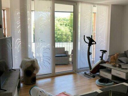 Provisionsfrei für den Mieter - moderne 2 Zimmerwohnung mit Loggia - Salzburg Liefering
