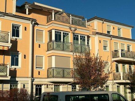Sonnige 3-Zimmer-Wohnung in Elsbethen!