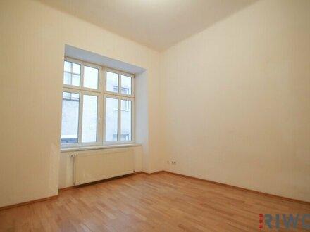 Ruhig gelegene 2-Zimmerwohnung in U-Bahnnähe!