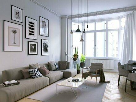 KANDLHOF - ERSTBEZÜGE - Altbau / Lofts / Dachwohnungen 1070 Wien