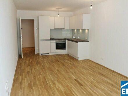 FREUDE AM WOHNEN: Top 2 Zimmer Wohnung in ruhiger Lage