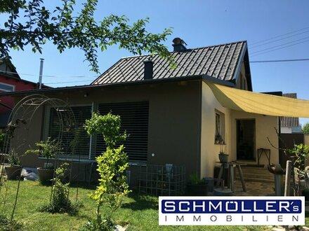 Teilrenoviertes Einfamilienhaus in Gunskirchen mit ausbaufähigem Dachgeschoss
