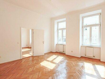 Sonnige, neu Renovierte 3-Zimmer Wohnung Nähe Reumannplatz