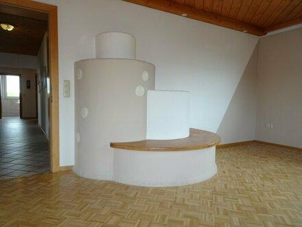 Großzügige 5-Zimmer-Wohnung - Eugendorf mit Pool- und Gartennutzung!
