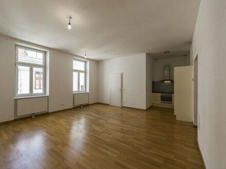 3-Zimmer DG-Wohnnung fußläufig zur Innenstadt in 1030 Wien zu vermieten!