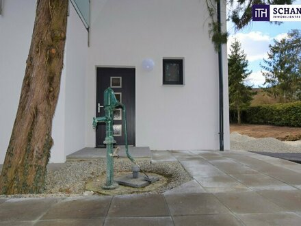 ITH: Tolle 2- Zimmer Wohnung, Eigengarten + große Terrasse vorhanden! Auf 3 Zimmer adaptierbar! SOFORT VERFÜGBAR!!