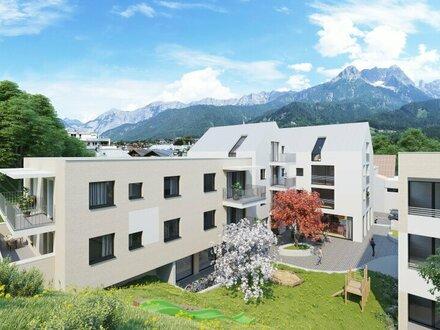 Büro/Praxis in Saalfelden mit 120,66 m²
