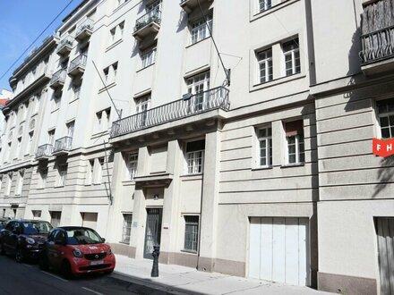 Unbefristete 3 Zimmer Wohnung mit Balkon Nähe Modenapark
