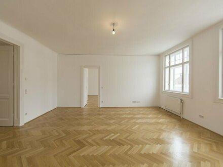 TOP SANIERT! 3-Zimmer Wohnung in 1030 Wien zu vermieten!