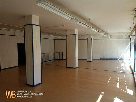 230m² Geschäftslokal + Lager Nähe Reinprechtsdorferstrasse U4/U2