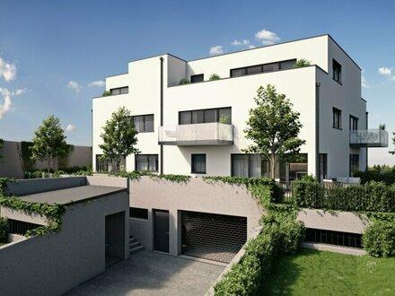 Neubau, Urfahr - Westend, Gartenwohnung.