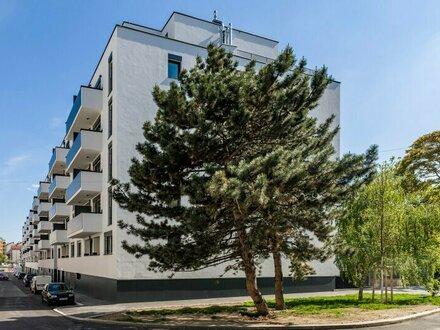 Hofseitige 2 Zimmerwohnung Nähe U4/U6 Längenfeldgasse - Erstbezug (22) - PROVISIONSFREI direkt vom Bauträger