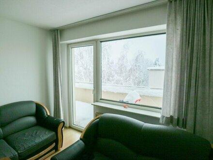 Gepflegte 3-Zimmer-Wohnung im Stadtteil Salzburg Süd