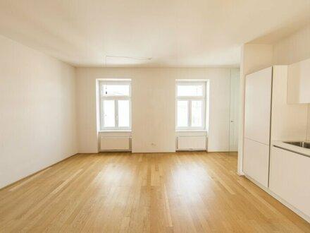 Schöne 2-Zimmer DG-Wohnung in 1050 Wien zu vermieten!
