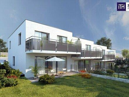 Eckreihenhaus zum Wohlfühlen: perfekte Raumaufteilung + 5-Zimmer + + Eigengarten + Terrasse + Balkon + Südwesten!