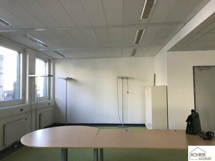 Schauraum/Ausstellungsfläche im Norden der Stadt Salzburg