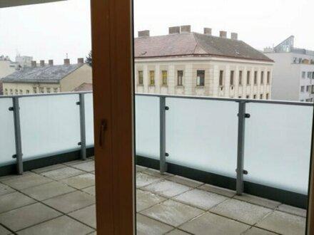 4 Zimmer Terrassen Wohnung in zentraler Lage in Donaustadt