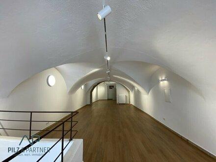 Atelier/Dienstleistungsfläche/Office für Kreative und Altbaubegeisterte!