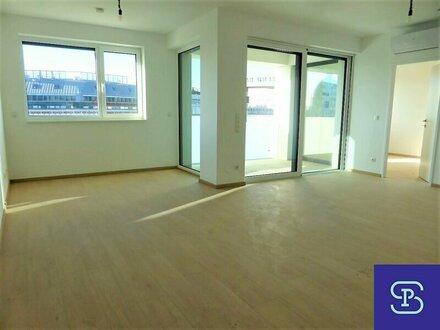 Erstbezug: 73m² Neubau mit Loggia und Fernwärme - 1060 Wien