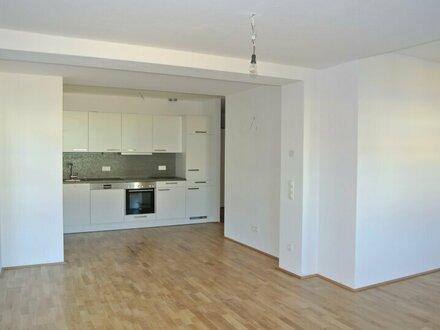 Moderne 2-Zimmer-Wohnung mit Balkon in Maxglan