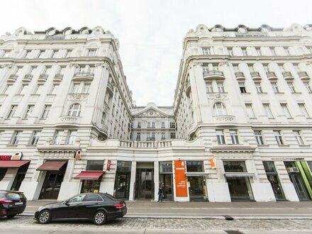 Attraktive Geschäftsfläche, nahe Naschmarkt in 1050 Wien zu vermieten!