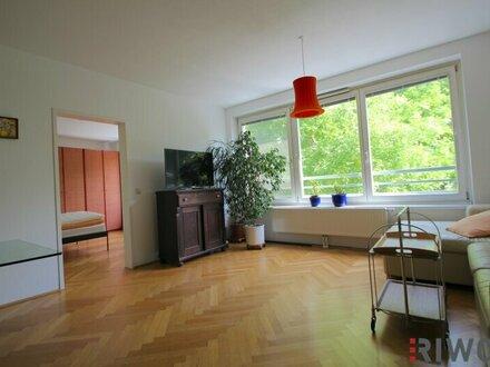 ---Charmante und sehr Zentral gelegene Wohnung beim Augarten und Nähe U4---