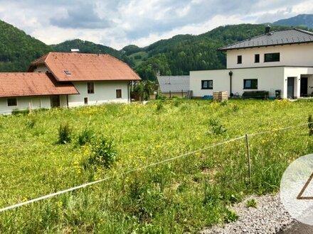Top Grundstück in Ternberg