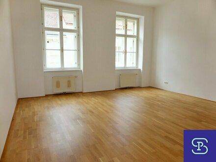 Naschmarkt: Ruhiger 39m² Altbau mit Einbauküche - 1060 Wien