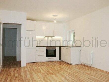 Sonnige 3-Zimmer-Wohnung mit 2 Balkone - Itzling