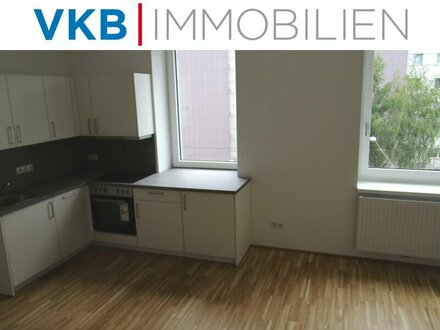 39 m² Mietwohnung in Urfahr