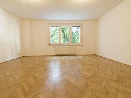 Moderne 4-Zimmer Wohnung Am Modenapark - unbefristet zu mieten!