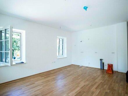 Besonders attraktive 3-Zimmer-Erstbezugswohnung mit Südbalkon