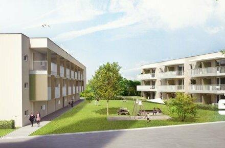 """Pure Lebensqualität in Stadtnähe – """"WOHNEN IM ÖLLER GUT"""" - 4060 Leonding - Wegscheider Straße"""