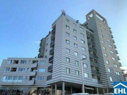 Top 3 Zimmer Wohnung nähe Bahnhof Simmering