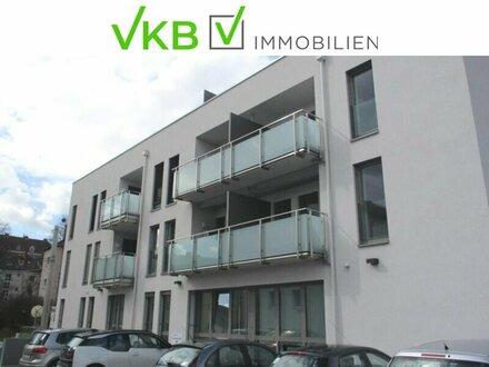 Moderne Mietwohnung mit sehr schöner Terrasse am Froschberg