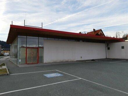 Retailfläche neben neuem BILLA (ca. 700 m²)