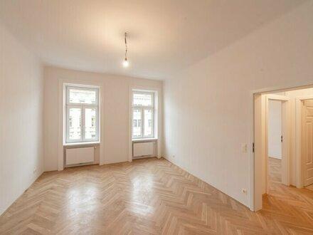 ++NEU** Hochwertiger 3-Zimmer ALTBAU-ERSTBEZUG in ruhiger Lage! optimaler Grundriss!!