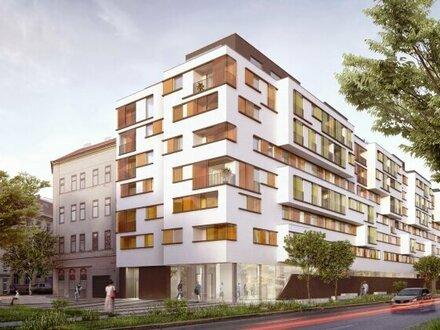 192 frei finanzierte Mietwohnnungen ab Sommer 2020 Nähe U4 Schönbrunn - jetzt Vormerken