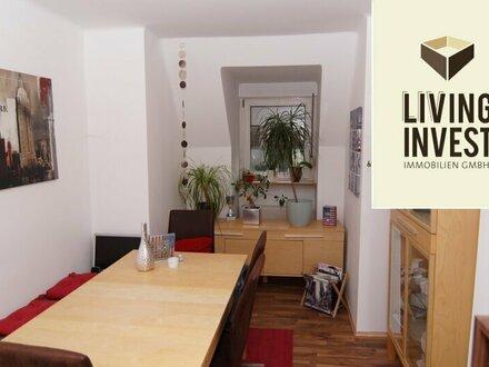 Kleine Eigentumswohnung in Nettingsdorf günstig zu erwerben!
