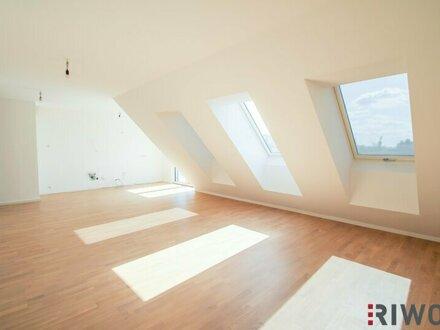 ++ Klimatisierte DG-Dachterrassenwohnung ++ Erstbezug ++ Weitblick ++ Garage ++