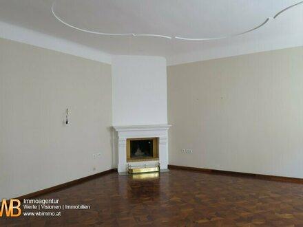 175 m² große herrschaftliche Altbauwohnung in 1010 Wien