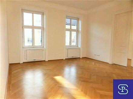 Toprenovierter 66m² Altbau mit Einbauküche und Lift Nähe Prater - 1030 Wien