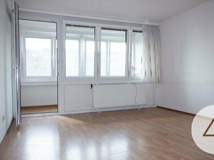 2-Zimmer Loggiawohnung Gänserndorf!