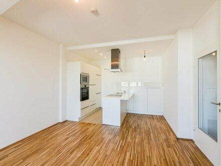 hofseitige 2-Zimmer-Wohnung mit Loggia! nähe U4/U6 Längenfeldgasse ab APRIL!